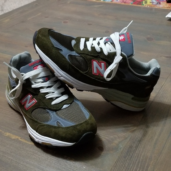 reputable site 21bec 2fdff New Balance 993 Heritage Collection